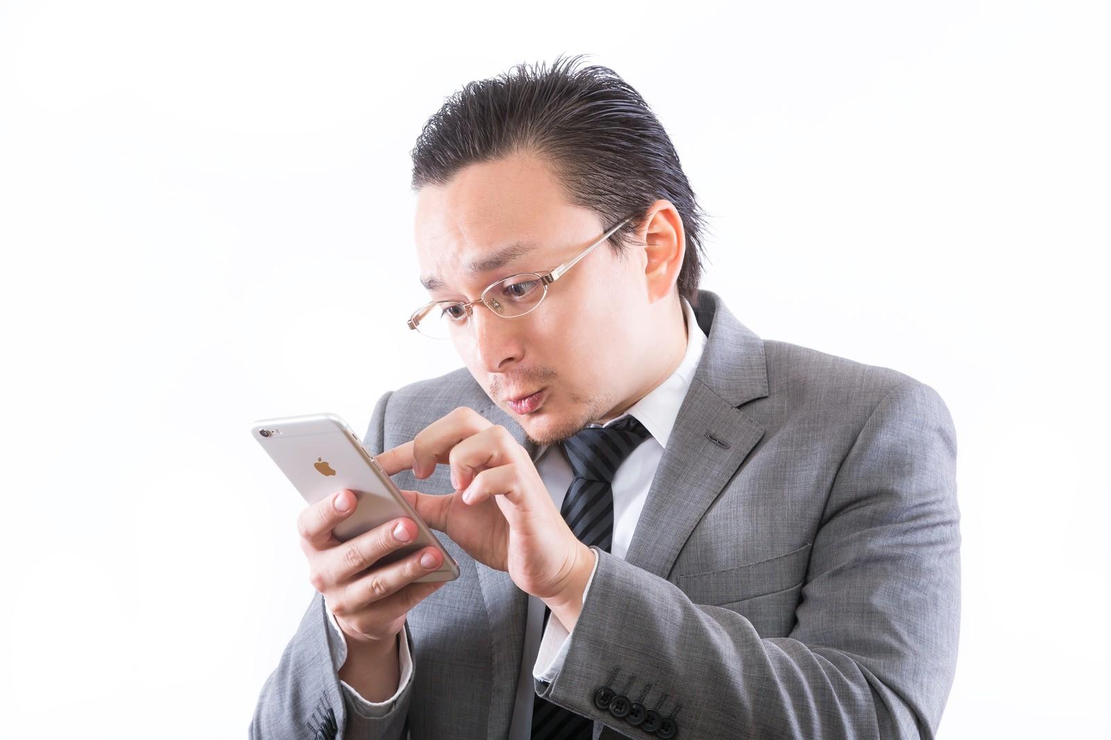 別れさせ屋に浮気調査を依頼する前に、パートナーの携帯電話の使い方に注目しよう